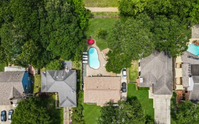 Make Your Real Estate Listings Stand Out: Aerial Photography